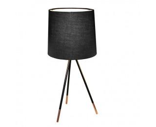 Stolná lampa Jade Typ 4 - čierna