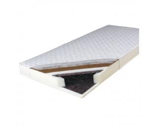 Obojstranný pružinový matrac Kokos Medium 80x195 cm