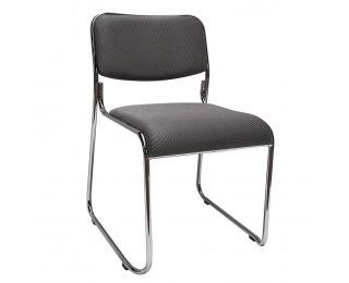 Konferenčná stolička Bulut - sivá