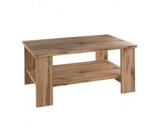 Konferenčný stolík Bernardo - dub wotan