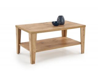 Konferenčný stolík Manta - dub wotan