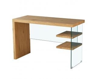 Konzolový stolík Enrik - dub
