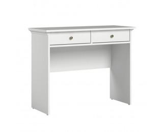 Konzolový stolík Paris - biela