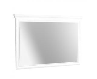 Rustikálne zrkadlo na stenu Kora KC2 - sosna Andersen