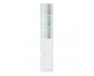 Kúpeľňová skrinka Atene Typ 1 - biela