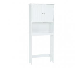 Kúpeľňová skrinka Atene Typ 5 - biela