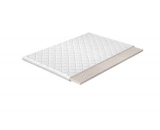 Obojstranný penový matrac (topper) Linez 180 180x200 cm