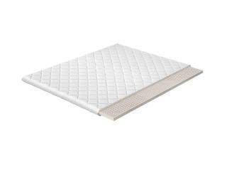 Obojstranný penový matrac (topper) Linez 200 200x200 cm