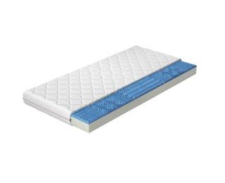 Obojstranný penový matrac Lucas 200 200x200 cm