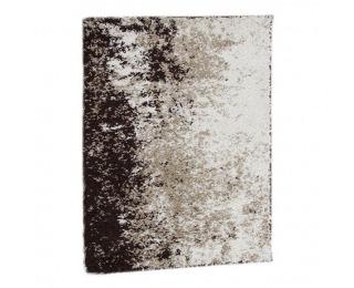 Koberec Lynton 160x235 cm - krémová / hnedá