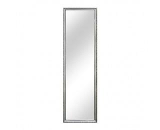Zrkadlo na stenu Malkia Typ 3 - strieborná