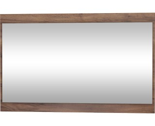 Zrkadlo na stenu Maximus MXS-13 - craft tobaco