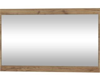 Zrkadlo na stenu Maximus MXS-13 - craft zlatý