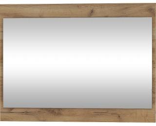Zrkadlo na stenu Maximus MXS-15 - craft zlatý