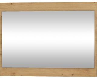 Zrkadlo na stenu Maximus MXS-15 - dub artisan