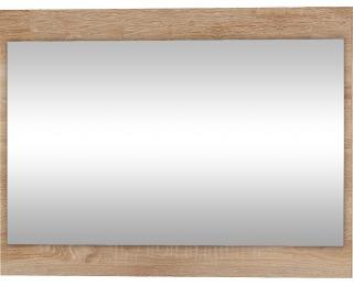 Zrkadlo na stenu Maximus MXS-15 - sonoma svetlá