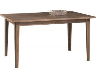 Rozkladací jedálenský stôl Como CM-S2 - dub Como