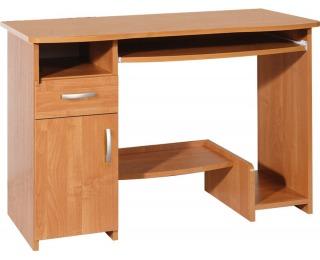PC stolík Kier - jelša