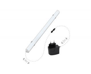 Osvetlenie LED B CB - teplá biela