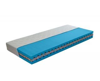 Obojstranný penový matrac Greta Max 80 80x200 cm