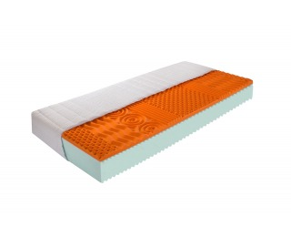 Obojstranný penový matrac Isolda 80 80x200 cm