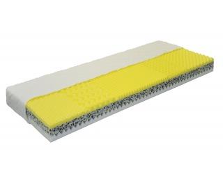 Obojstranný penový matrac Norka Visco 90 90x200 cm