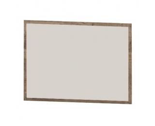 Zrkadlo na stenu Bova MP - pieskový dub