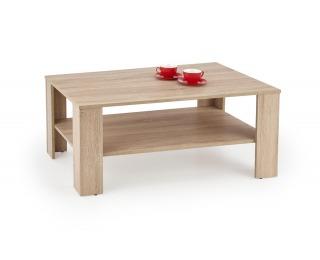 Konferenčný stolík Calleno - dub sonoma