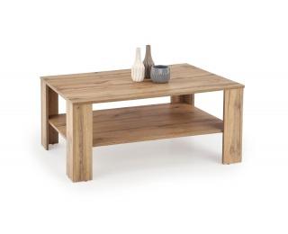 Konferenčný stolík Calleno - dub votan