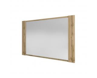 Zrkadlo na stenu Finni M-880 - dub wotan