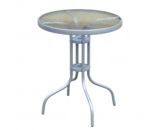 Záhradný stolík Jupiter 60 - antracit