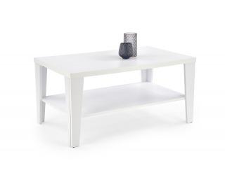 Konferenčný stolík Montone - biela