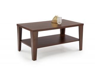 Konferenčný stolík Montone - orech tmavý