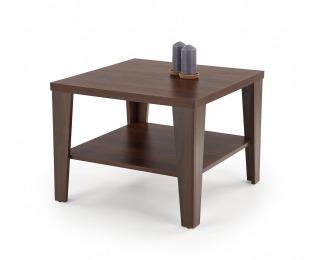 Konferenčný stolík Muccia - orech tmavý