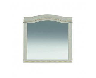 Rustikálne zrkadlo na stenu Valenta M-1000 - breza polárna / breza