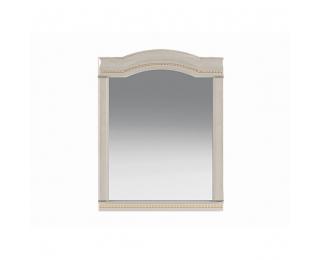 Rustikálne zrkadlo na stenu Valenta M-700 - breza polárna / breza