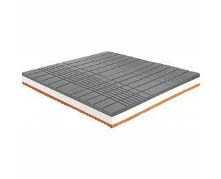 Obojstranný antialergický matrac BE Kellen 160x200 cm