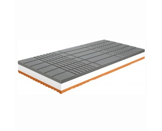 Obojstranný antialergický matrac BE Kellen 80x200 cm