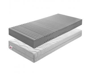 Obojstranný penový matrac BE Tempo 10 New 140x200 cm