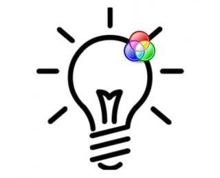 Osvetlenie Hannover OS - viacfarebné