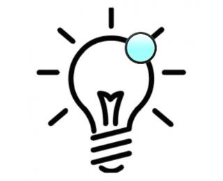 Univerzálne osvetlenie LED 2xTina-300 6000K - studená biela