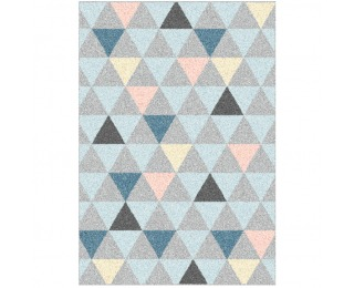 Koberec Petal 160x235 cm - kombinácia farieb