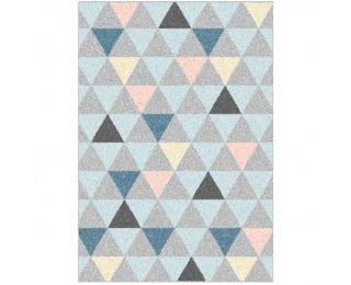 Koberec Petal 67x120 cm - kombinácia farieb