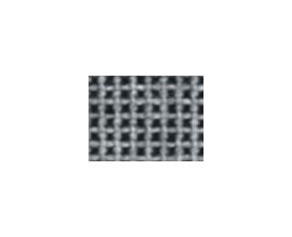 Stolička bez operadla Chico - chróm / šedá látka (C7)