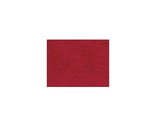 Stolička bez operadla Chico - chróm / červená látka (M04)