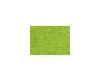 Stolička bez operadla Chico - chróm / zelená látka (M38)