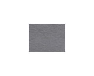 Stolička bez operadla Chico - chróm / šedá látka (M47)