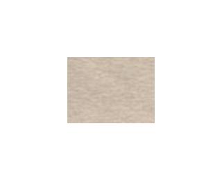 Stolička bez operadla Chico - chróm / krémová látka (M56)