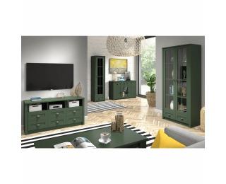 Obývacia izba Provance - zelená