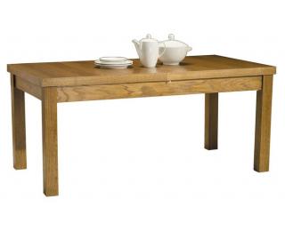 Rozkladací jedálenský stôl Kuba 170/250 - drevo D3
